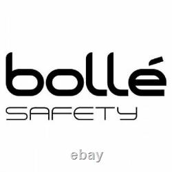 Bolle Rush Safety Glasses Twighlight Lens RUSHTWI RDGTools